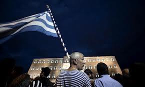 «Queremos una noche mágica como en Argentina», dicen los griegos