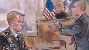 Bradley Manning è stato condannato per le sue convinzioni
