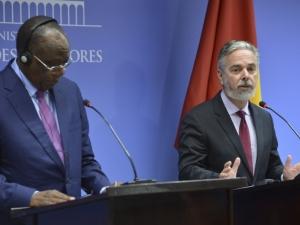 Brasil irá perdoar 98% da dívida que a República da Guiné tem com o país
