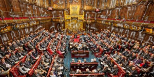 Parliament rules out British intervention in Syria