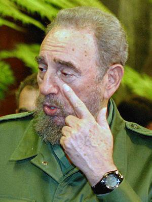 Fidel Castro : Le mensonge tarifé