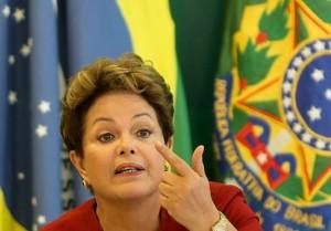 Dilma sanciona sem vetos lei que garante atendimento a vítimas de violência sexual