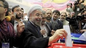 Saiba quem é Hassan Rouhani, o sucessor de Ahmadinejad no Irão