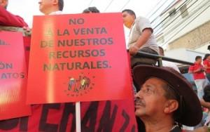 Honduras à venda: 'Lei Hipoteca' reforça pacote de privatizações pós-golpe