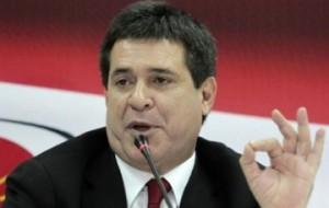 Unasul revoga suspensão de participação do Paraguai