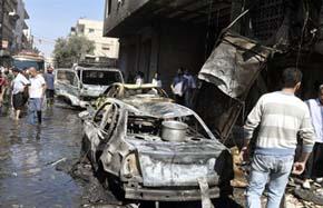 Alemania y Francia exigen una investigación inmediata del supuesto ataque químico en Siria
