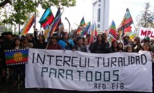 La resistencia de las lenguas indígenas en Chile