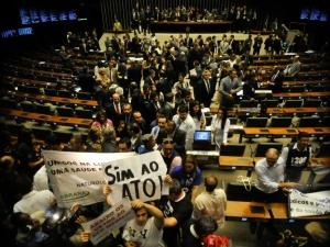 Psicólogos e enfermeiros comemoram manutenção dos vetos à Lei do Ato Médico