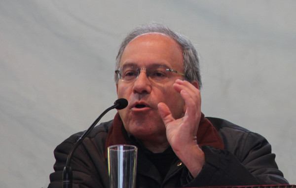 Tomás Hirsch: «No hay verdadera participación ciudadana sin Asamblea Constituyente»