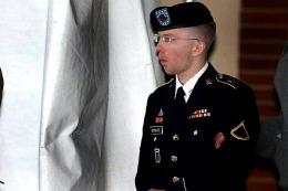 EEUU pidió 60 años para el soldado que filtró documentos a Wikileaks