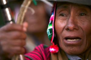 Bolivia conmemora el Día Internacional de los Pueblos Indígenas