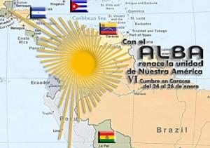 El ALBA hacia una zona libre de miseria