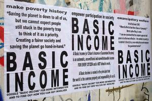 Trois tendances qui rendent le revenu de base inéluctable
