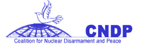 CNDP Statement Against India's Activation of Nuclear  Submarine and Missile Test