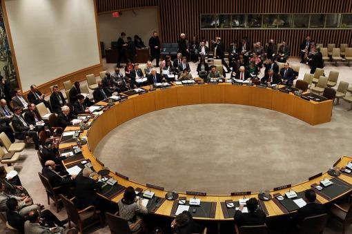 Cinco países pidieron una reunión de urgencia del Consejo de Seguridad de la ONU por las denuncias en Siria