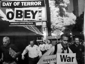 Como se cae a pedazos la mentira del 11 de septiembre de 2001