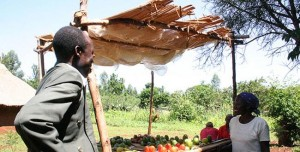 Kenya: microcredito per le piccole imprese