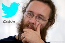 Las raíces activistas de Twitter