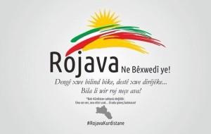 Torino: proteste contro la violenza in atto in Rojava
