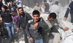 Siria y Egipto: Dos guerras sin cuartel