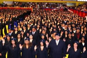 L'éducation bolivarienne au Venezuela