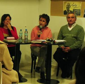 Presentaron nuevo libro sobre Silo en Córdoba