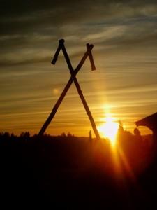 Spiritualité vivante en Lettonie