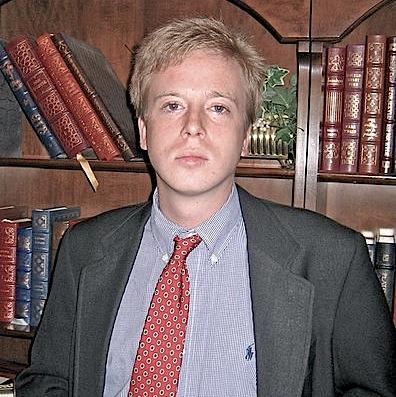 Investigative Journalist gagged in US