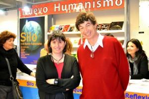 Autores en Feria del Libro de Mendoza