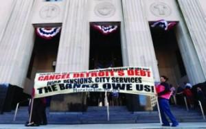 Appel pour une Assemblée Internationale des Peuples contre les banques et contre l'austérité