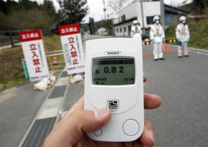 U.S. Sailors and Marines Allege Fukushima Radiation Sickness