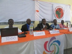 West African Humanist Forum Conakry 2013