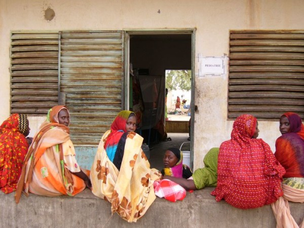 Qualified Chadians in France Support Public Health, Higher Education at Home