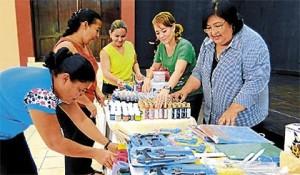 Cajas Urbanas: un modelo ejemplar de financiación comunitaria liderado por mujeres hondureñas