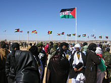Western Sahara – Apologies and compensations to the Sahrawi nation