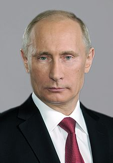Putin lectures Obama from home ground!