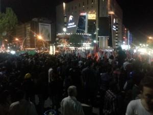 Turchia: ricominciano le proteste
