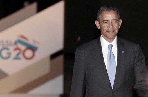 Obama insiste con atacar Siria y aseguró que sigue buscando aliados