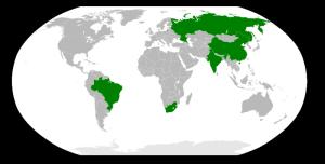 Guerre des devises : les BRICS s'organisent face au dollar
