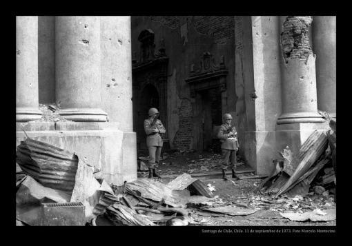 El cine como denuncia y resistencia a la dictadura de Augusto Pinochet