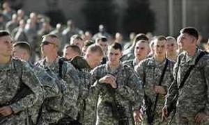 Tropas estadounidenses renuentes a atacar Siria