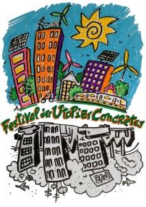 Paris : Festival des Utopies Concrètes, on passe à l'action !