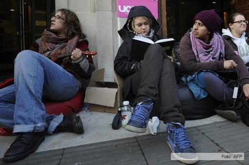 Más familias británicas se quedan sin vivienda por el recorte a los programas de asistencia social