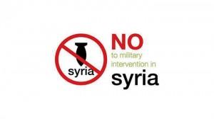 El 'déjà vu' sirio