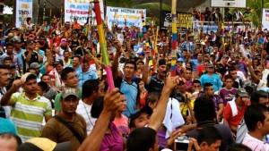 Colombie : Accord de Libre Échange, Dette, et Solutions Temporaires à la Crise Agraire. La rue et les peuples ont le dernier mot !