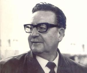 Chili. Le renversement d'Allende, raconté par Washington