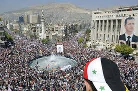 Varios países celebran el acuerdo alcanzado sobre Siria