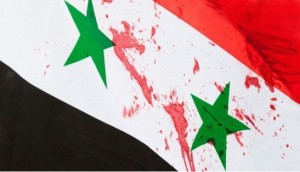 Siria y la obscenidad moral