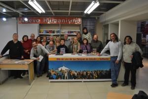 Feria del Libro en Mendoza: Silo y el Nuevo Humanismo