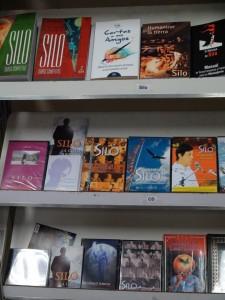 Obra de Silo – Cobertura audiovisual – Feria del libro Mendoza 2013